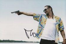 James Franco Autogramm signed 20x30 cm Bild