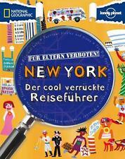 Deutsche Reiseführer & Reiseberichte aus New York