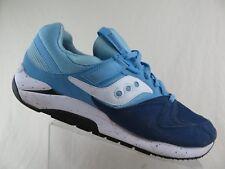 SAUCONY Grid 9000 Blue Sz 14 Men Athletic Shoes
