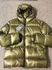 BNWT AW17/18 CP Company Green Down Shell Explorer Goggle Jacket RRP£495 58 XXXXL