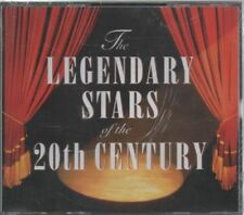 Reader's Digest 4CD NEW SEALED Legendary Stars 20th Century - Farnham Orbison