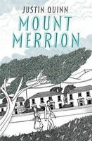 Mount Merrion, Quinn, Justin, Used; Very Good Book