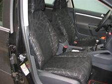 Liners Seats Car Asiam Tailored Volkswagen Golf Series VI - from 2008