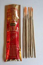 GOKULA INCENSE STICKS Gauranga - 20 grams (Natural Masala Joss Sticks)