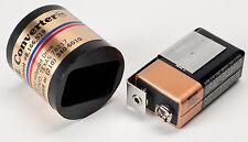 Hasselblad Battery Adapter500EL/ELM/ELX Hasselconverter-1 single adapter