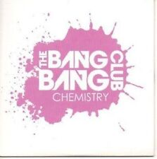 (AS792) The Bang Bang Club, Chemistry - DJ CD
