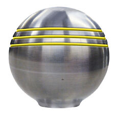 """ONGARO THROTTLE KNOB GOLD 1-7/8"""" GROOVED"""