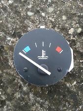 BMW E30 Temperatur Anzeige VDO
