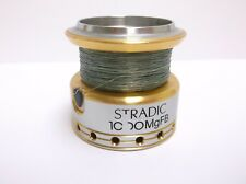USED SHIMANO SPINNING REEL PART - Stradic 1000 MgFB - Spool Assembly #D