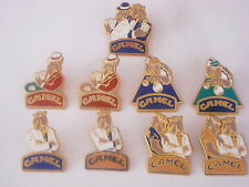 """CAMEL 9 pins """"Joe"""""""