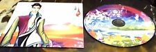 PRINCE 20TEN Promo Only DAILY MIRROR UK 1st CD Sampler 2010 RARE ONE DAY ONLY!!!