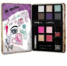 MAKE UP BY ONE DIRECTION BRAND NEW IN SEALED TIN  NAILL DAY U PAY IT SHIPS FREE