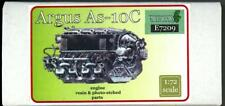 Karaya Models 1/72 ARGUS AS-10C AIRCRAFT ENGINE Resin Kit