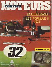 MOTEURS n°96