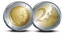 Nederland 2 euro 2014 - Koningsdubbelportret  -