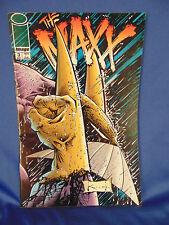 Image The Maxx #3 comic book superhero 1st printing 1993 Sam Kieth artwork