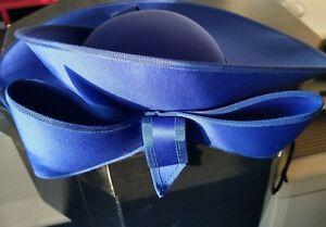 Ladies Vintage PETER BETTLEY Blue Hat