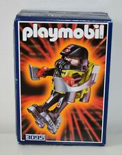PLAYMOBIL Boite 3095 Espace Space Astronaute