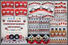 ** POKEMON PERSONALISED Birthday Party Decorations Supplies Scene Setter **