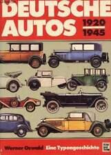 Livres de fiction 1900-1949, en allemand