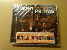 CD / NIGHT OF THE PROMS 2003 (NEW, SEALED)