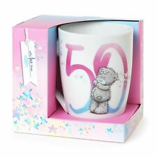 Me to You 50th Birthday Mug