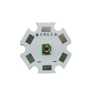 5pcs Cree XPE2 Far Red 730nm LED DC 1.9-2.4V 350-1000mA