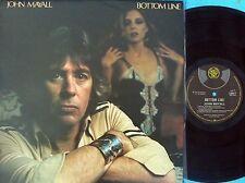 John Mayall ORIG OZ LP Bottom line NM '79 Blues Rock DJM L36914