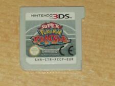 Videojuegos Pokémon nintendo Nintendo 3DS