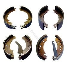 brake shoes for Hyster E1,50-1,75XM serie D114 forklift