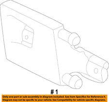 FORD OEM Power Steering Oil Fluid Cooler-Power Steering Cooler 6C3Z3D746A
