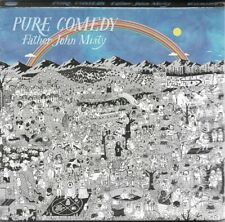 Father John Misty Pure Comedy CD Album Sealed