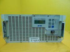 ADTEC AX-2000EUII-N RF Generator 27-286651-00 Used Tested RF Sensor Error As-Is