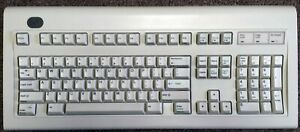Brand New IBM 6247440 Industrial Keyboard for IBM RT or 5086 Processor