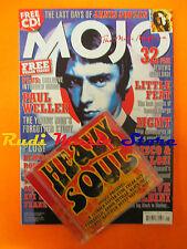 MOJO Magazine 198/2010 + CD Betty Davis Paul Weller Janis Joplin Steve Albini