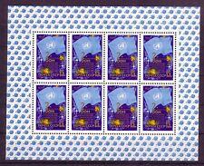 Sowjetunion  Michelnummer Kleinbogen 5189 postfrisch