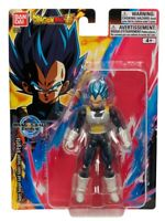 "Dragon Ball Evolve - 5"" SUPER SAIYAN GOD SS VEGETA - DragonBall Super DBZ"