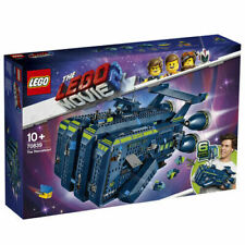 LEGO The Movie 2 The Rexcelsior Set (70839)