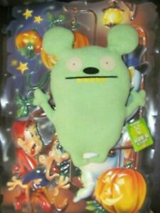 BIG BRENNY Citizen #15 UGLYDOLL  pretty ugly llc  Plush Doll     K@@L L@@K