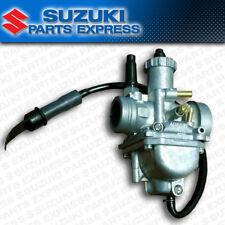 NEW 1989 - 2004 SUZUKI QUADRUNNER LT160 LT-F 160 OEM CARBURETOR ASSY 13200-02C03