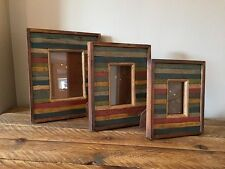 Wooden Farmhouse Standard Photo & Picture Frames