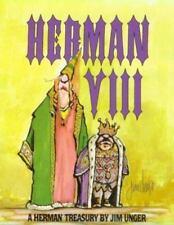 Herman VIII: A Herman Treasury