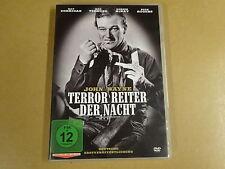 DVD / TERROR REITER DER NACHT / THE NIGHT RIDERS ( JOHN WAYNE, RAY CORRIGAN... )