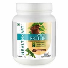 HealthKart My First Protein, Beginners Protein With Whey & Casein Free Ship