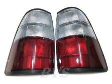 Rear Tail Light Lamp Isuzu Pickup Holden Rodeo TFR TF 1999 2000 2001 2002 LH&RH