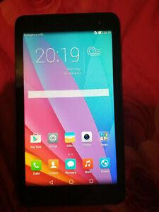 Huawei MediaPad T1-701U 8GB Unlocked White & Grey
