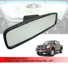 Interior Rear View Mirror For Isuzu D-Max / Holden rodeo Pickup 2002-2011