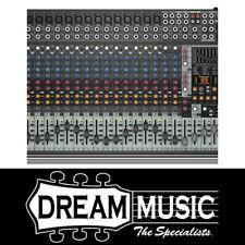 Behringer Eurodesk SX2442FX Mixer SAVE $200 off RRP$999
