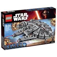 LEGO® StarWars 75105 Millennium Falcon NEU / OVP