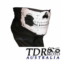 Harley Chopper Cotton Skull Face Mask Bike Motorcycle Ski Snow Snowboard sports